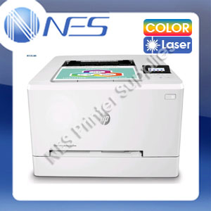 HP LaserJet Pro M255nw Wireless Network Color Laser Printer [7KW63A]